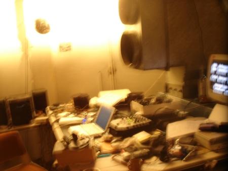 xname's desk.